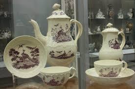 Resultado de imagen de victoria and albert wedgwood creamware